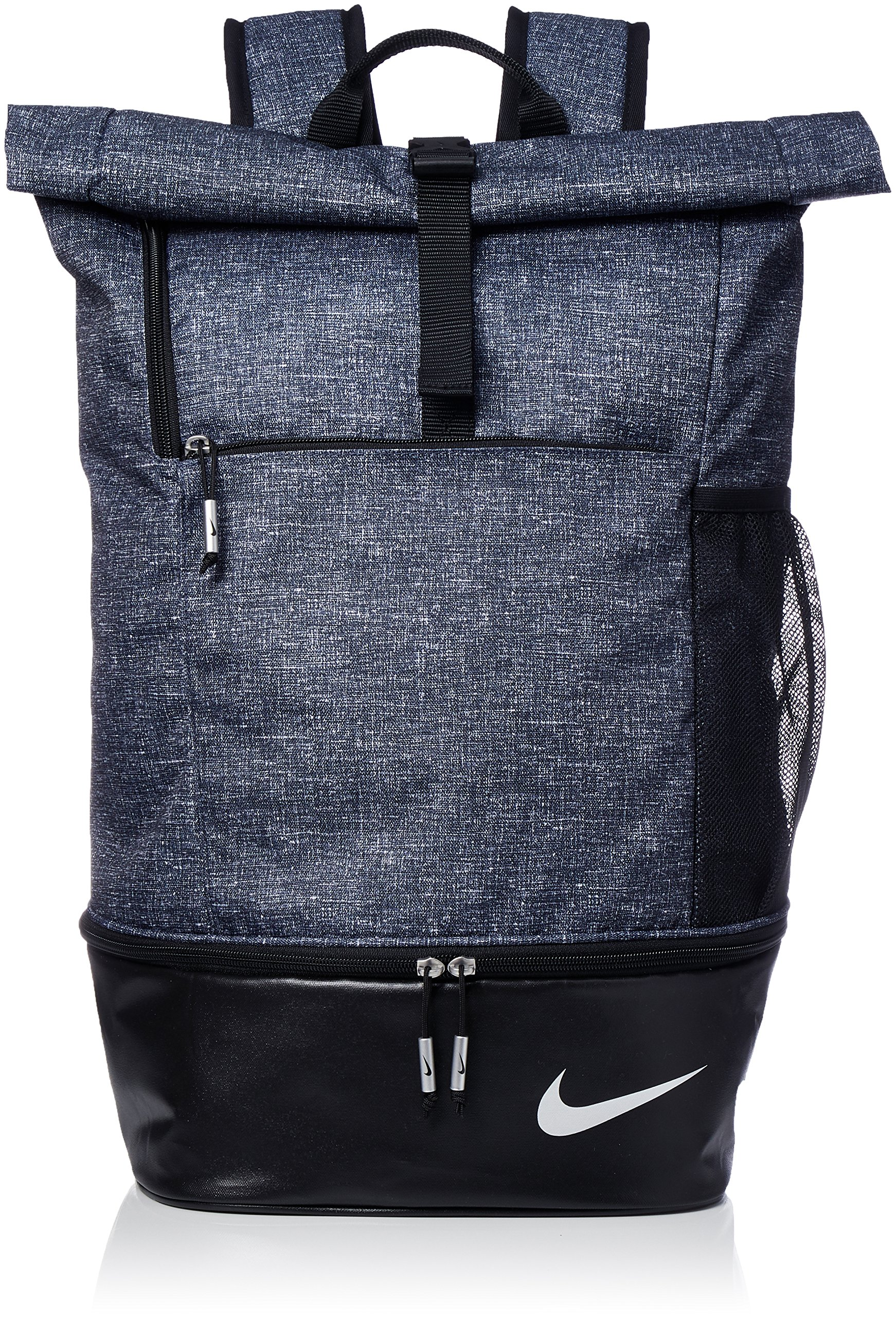 Galleon - Nike Sport III Golf Backpack (Thunder Blue Heather) be9e835e547c1