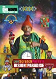 Lee Scratch Perry: Lee Scratch Perry's Vision Of Paradise [DVD] [PAL]