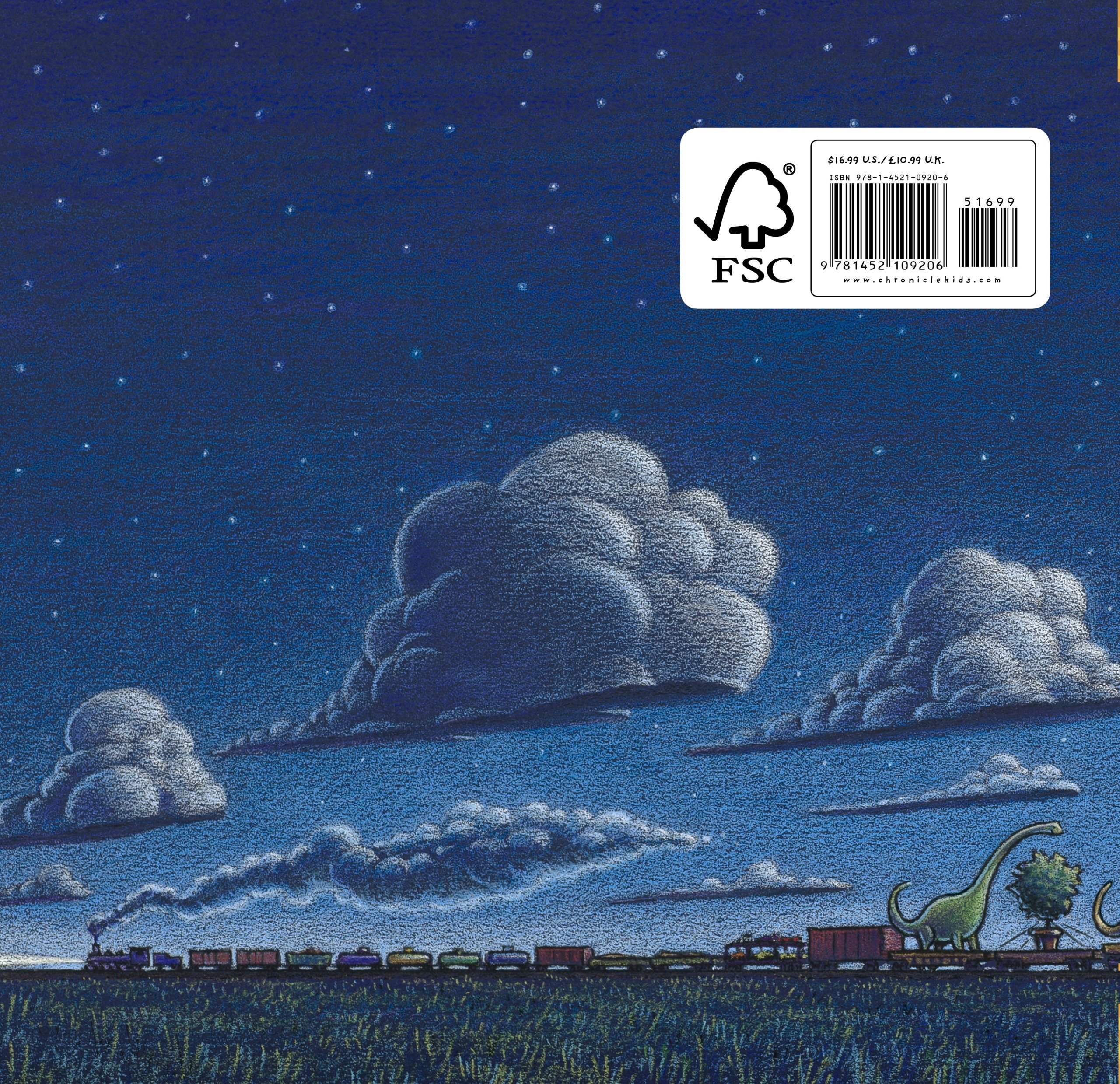 Steam Train, Dream Train by Hachette Book (Image #2)