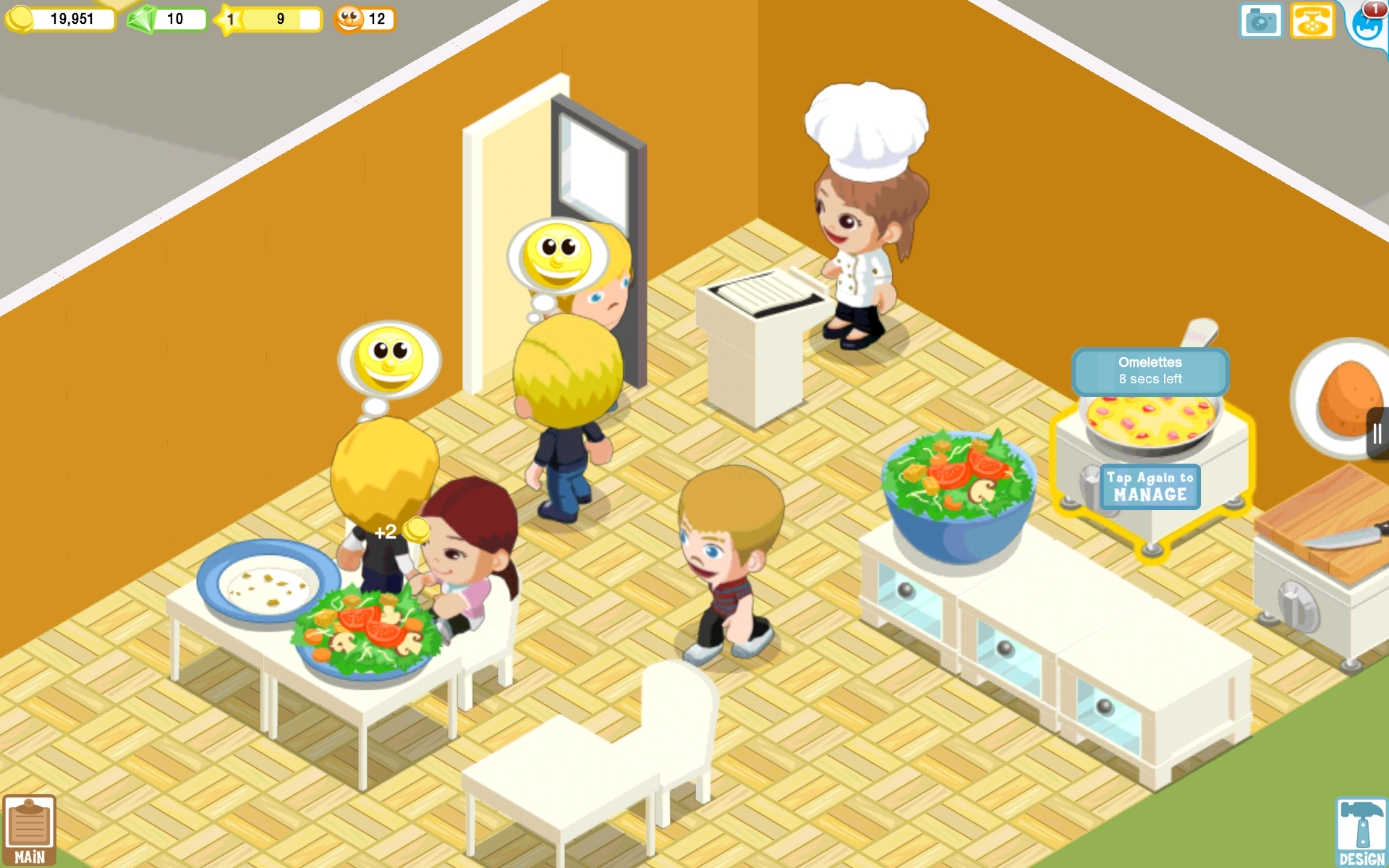 Home Design Story Teamlava Games Restaurant Story Import It All
