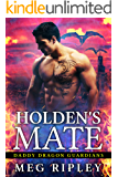 Holden's Mate (Daddy Dragon Guardians Book 1)