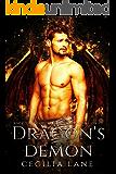 Dragon's Demon: Dragon Shifter Romance (Cursed Dragons Book 3)