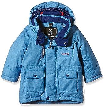 Color Kamik Melange De Niño Invierno Ripley Azul Chaqueta Deportes BRwZq0fRS