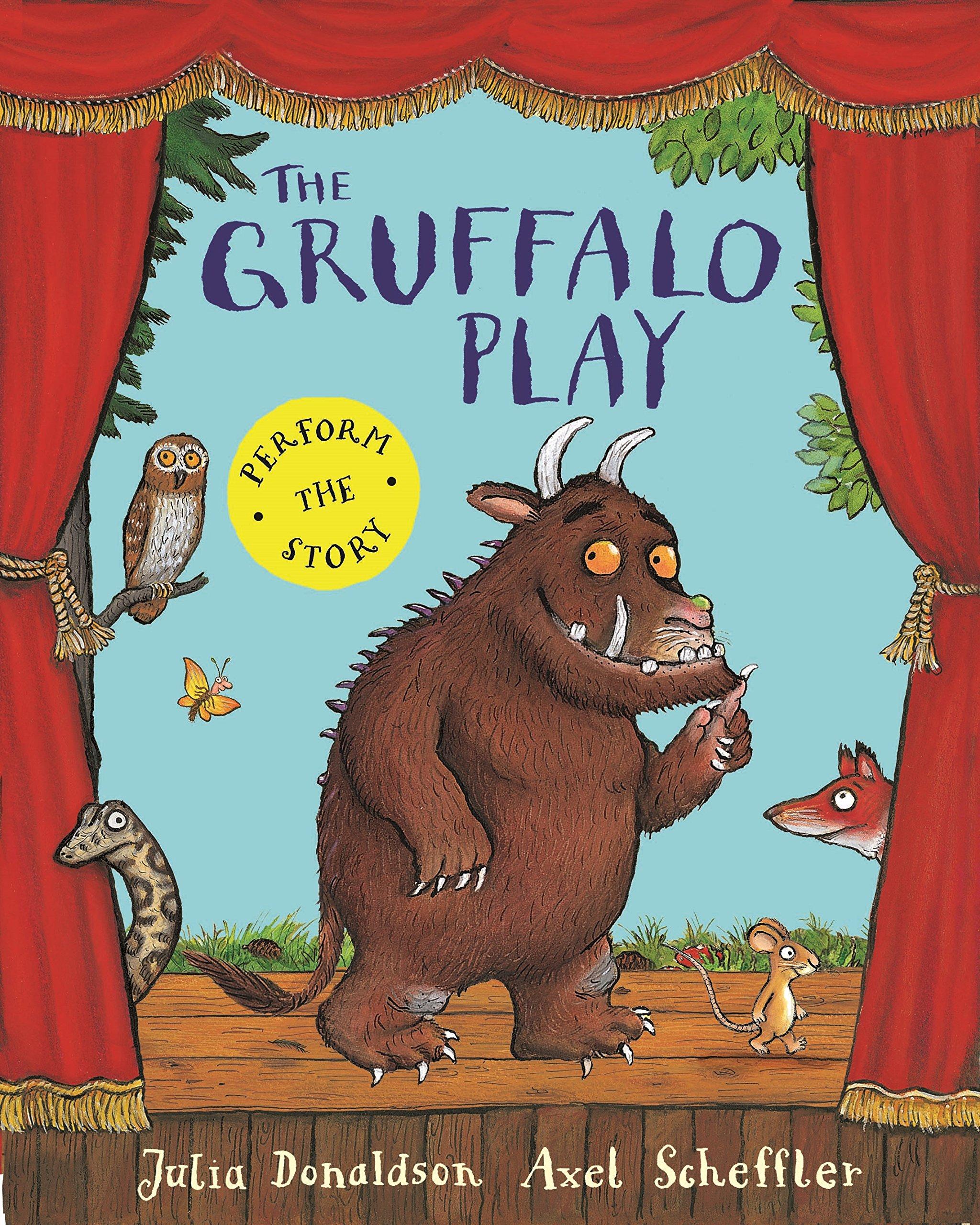 The Gruffalo Play