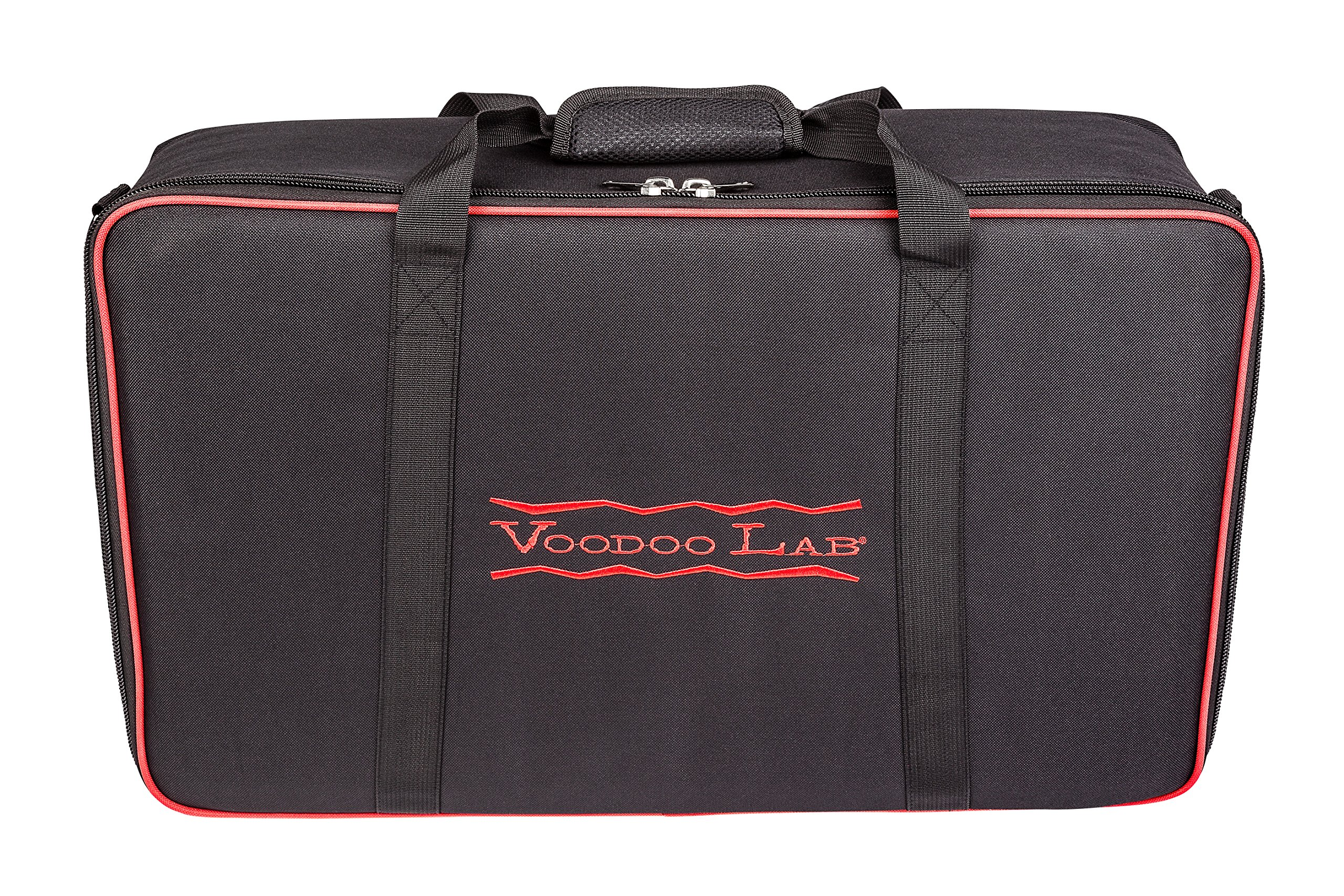 Voodoo Lab Dingbat Medium Pedalboard with Pedal Power 4x4 Power Supply & Bag by Voodoo Lab (Image #10)