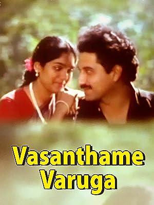 Amazon com: Watch Vasanthame Varuga   Prime Video