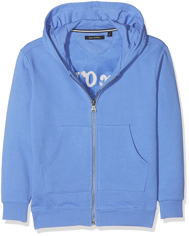 Marc O'Polo O'Polo O'Polo Sweatjacke mit Kapuze Kinder, Kinder Jungen B0741CZ44T Jacken Modernes Design df54f0
