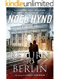 Return to Berlin: A Spy Story