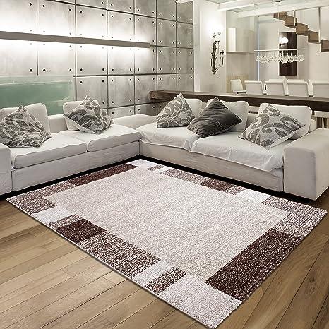 Tappeto Carpet Collection Riva 3210 soggiorno/sala da pranzo/camera ...