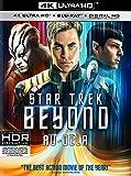 Star Trek Beyond [4K Ultra HD + Blu-ray + Digital HD]
