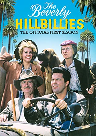 beverly hillbillies season 6 episode 10
