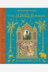 The Jungle Book: Mowgli's Story Hardcover