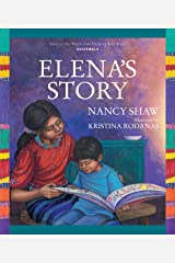 Elena's Story (Tales of the World) Hardcover