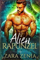 Alien Rapunzel: A Sci-Fi Alien Fairy Tale Romance (Trilyn Alien Fairy Tales Book 7) Kindle Edition
