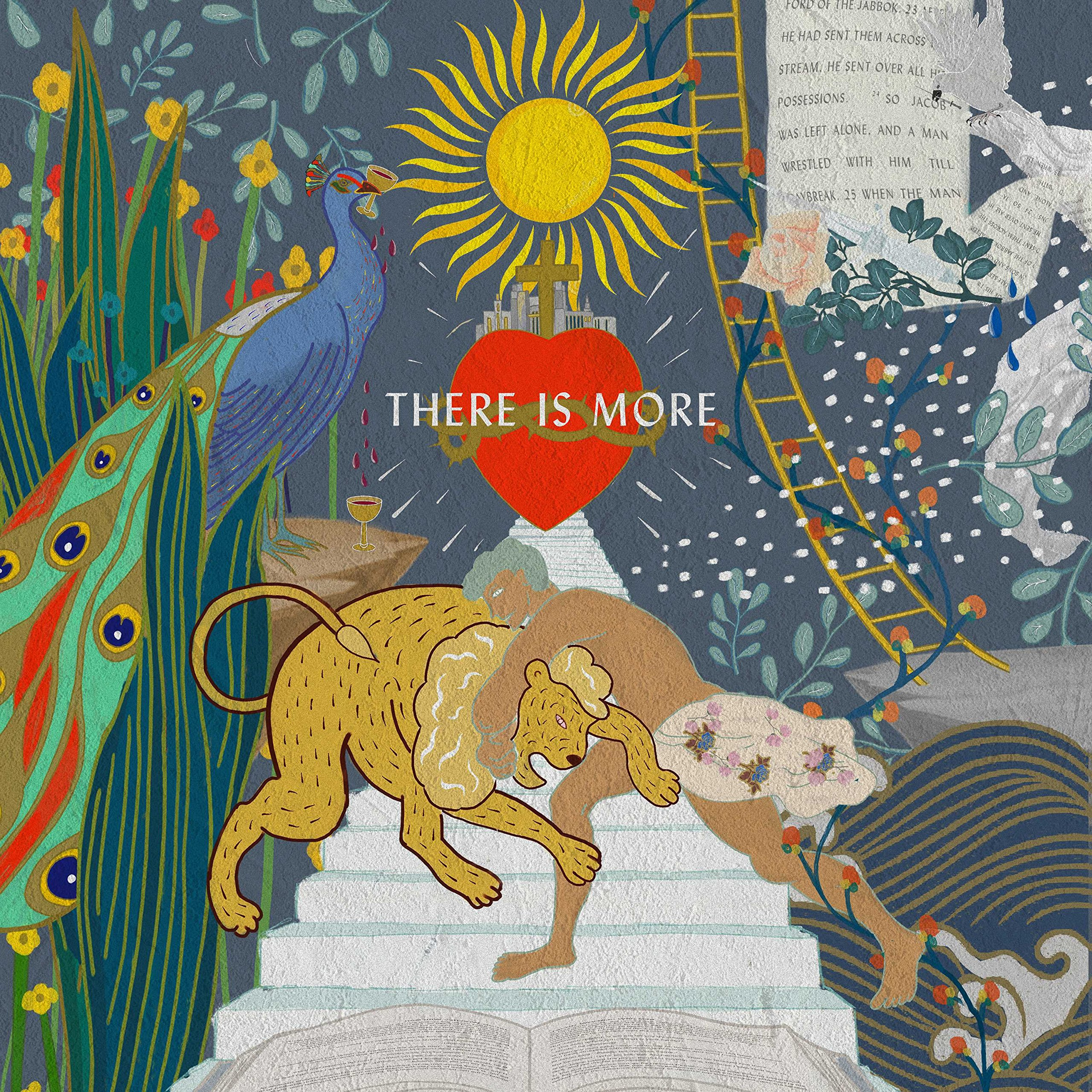 THERE IS MORE (Live In Sydney, Australia 2018) by Hillsong (Universal)