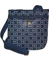 Tommy Hilfiger Small Purse Womens Crossbody Bag Cross Body Handbag