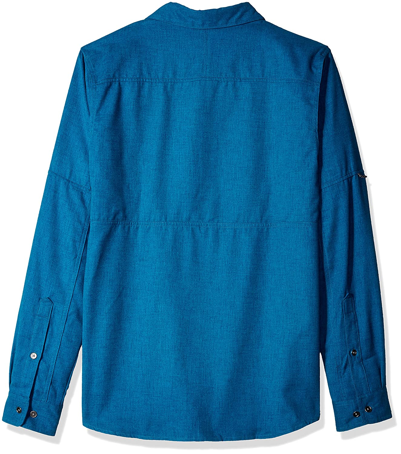 Columbia Mens Pilsner Lodge Long Sleeve Shirt