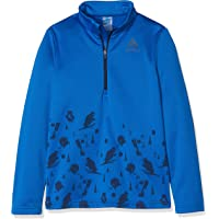 Odlo Midlayer 1/2 Zip Carve Kids Light - Forro Polar Niños