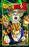 Dragon Ball Z El regreso de Broly (Manga Shonen)