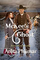 McKee's Ghost Kindle Edition