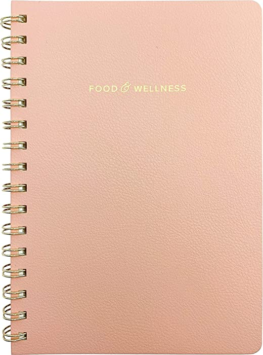 Top 4 Food  Exercise Journal