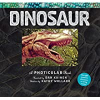 Image for Dinosaur: A Photicular Book