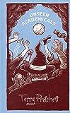 Unseen Academicals: (Discworld Novel 37)