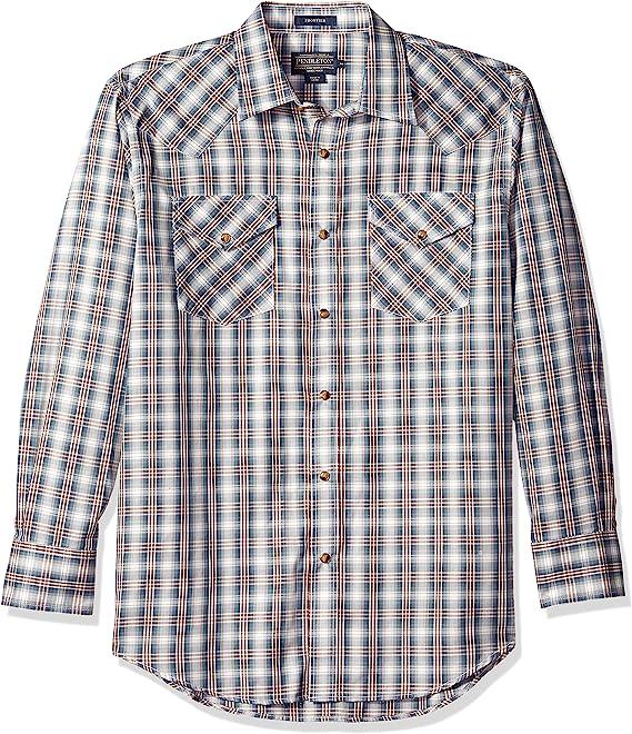 Ladies/' Frontier Shirt Blouse Heritage Brand