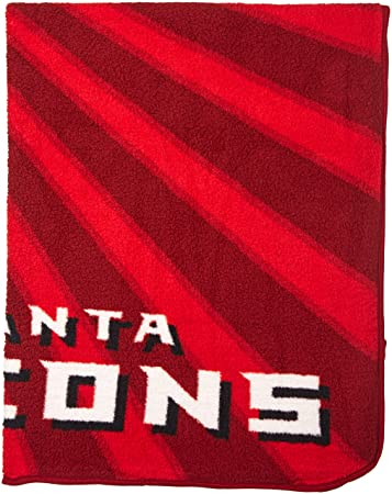 Amazon The Northwest Company Officially Licensed NFL Atlanta Enchanting Nfl Blankets And Throws