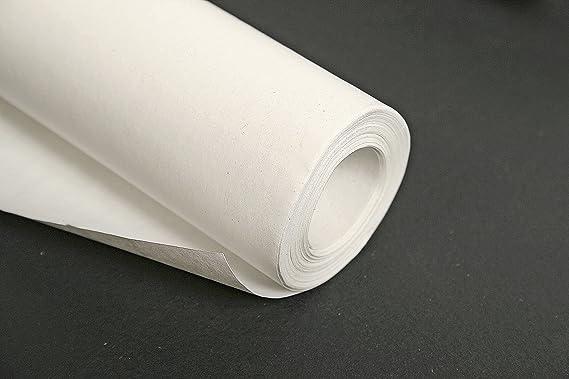 Clairefontaine Kraft Rollo 25 x 1 m, Color Blanco: C Rhodia ...