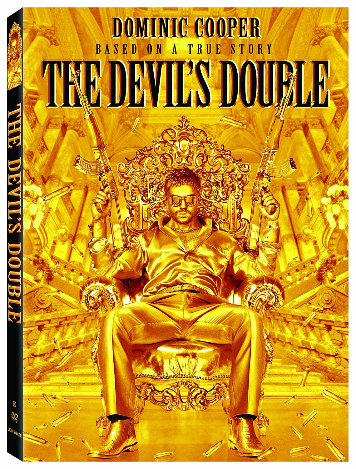 The film The Devils Double: actors, roles, description, reviews and reviews