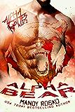 Alpha Bear (Alpha Bites Book 2)