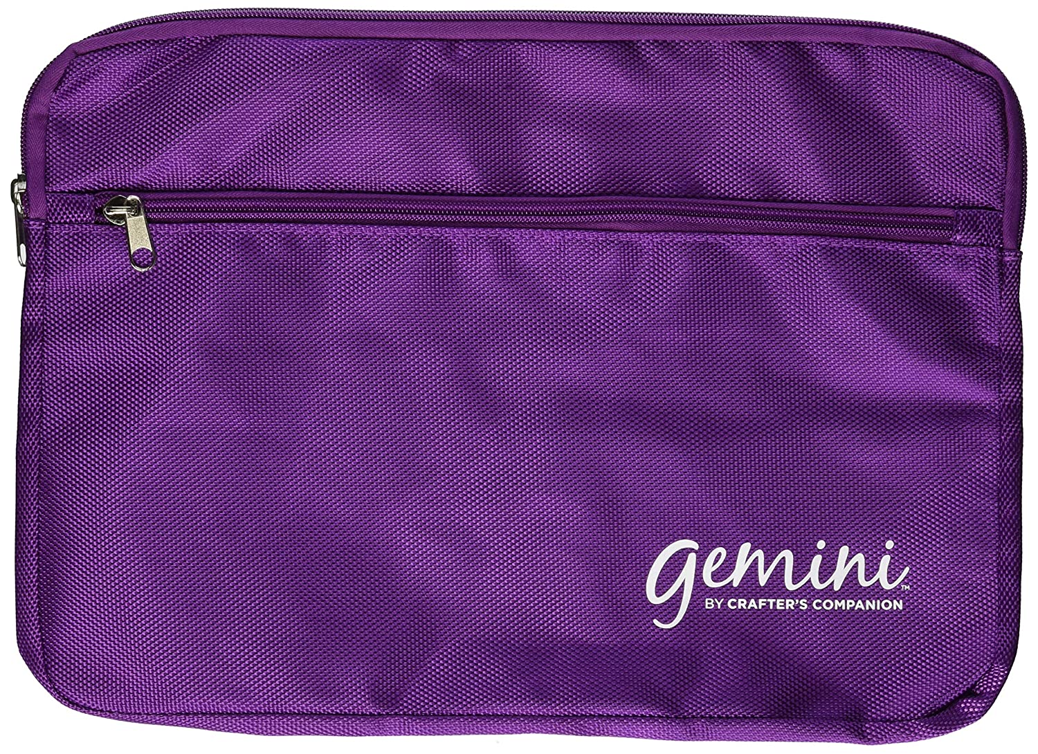 Gemini GEM-Acc-PSB Plate Bag Die Cutting Machine Accessory, Purple Crafter's Companion