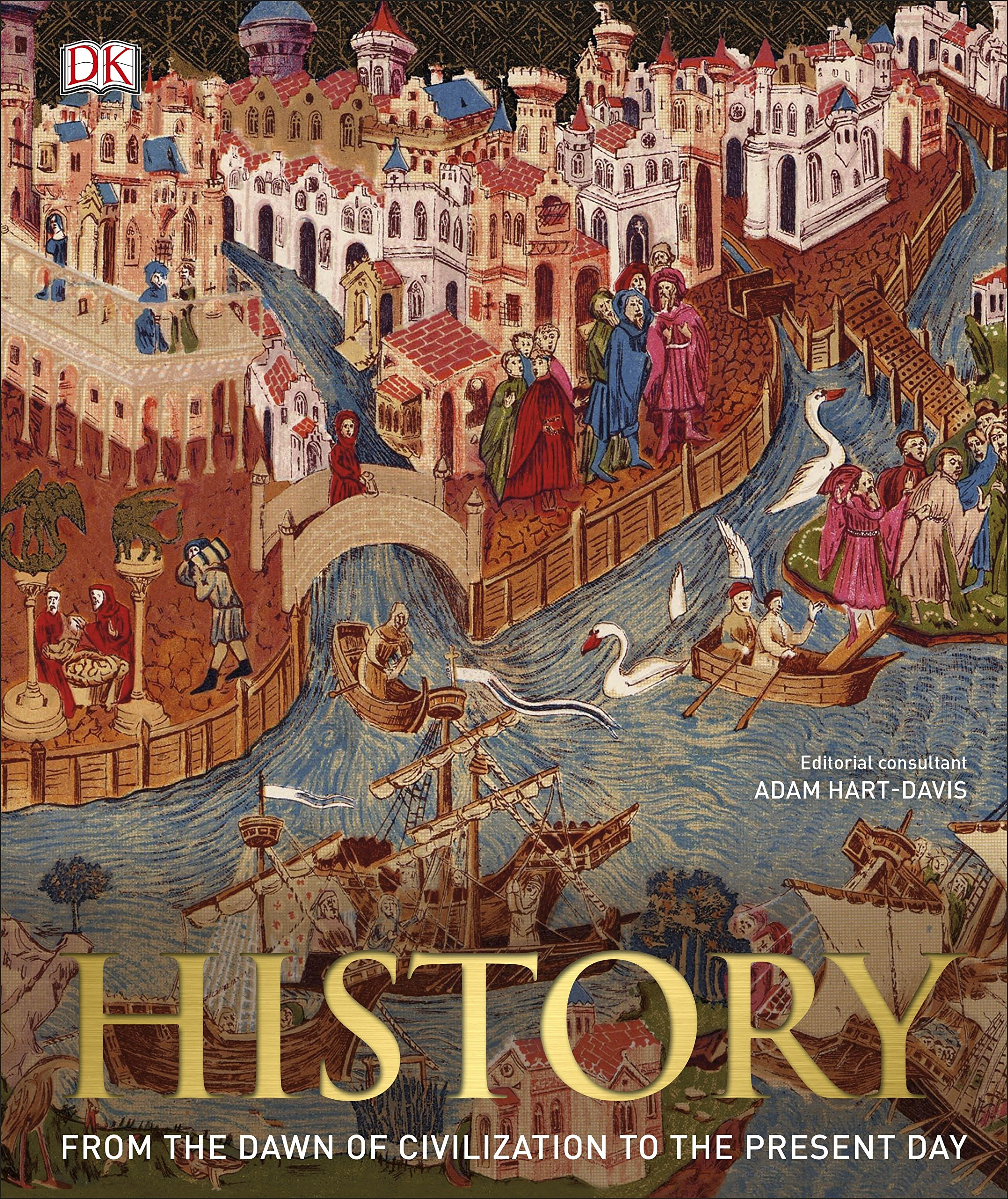 amazon history from the dawn of civilization to the present day