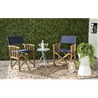 Safavieh Laguna Set of Two Director Chairs Deals