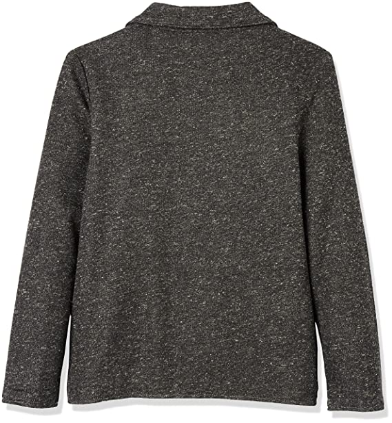 REDWAGON Nep Blazer - Chaqueta de traje Niños, Gris (Grey ...