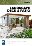 #7: Punch! Landscape, Deck & Patio v20 [Download]