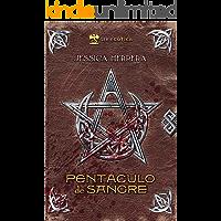 Pentáculo de Sangre (Saga de Sangre nº 1)