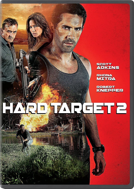 Hard Target 2 (Operación cacería 2)  [ENTREGADO] A1HBTFzvaQL._SL1500_