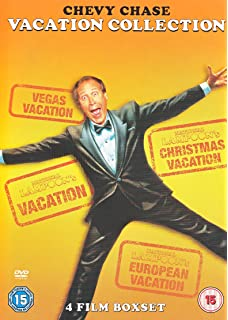 national lampoons vacation collection dvd 2005 - National Lampoons Christmas Vacation Dvd