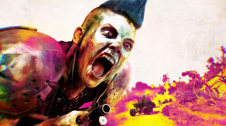 Rage 2 Deluxe Edition - PS4: Amazon.es: Videojuegos