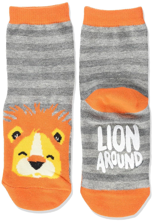 Grey (Lion Around)