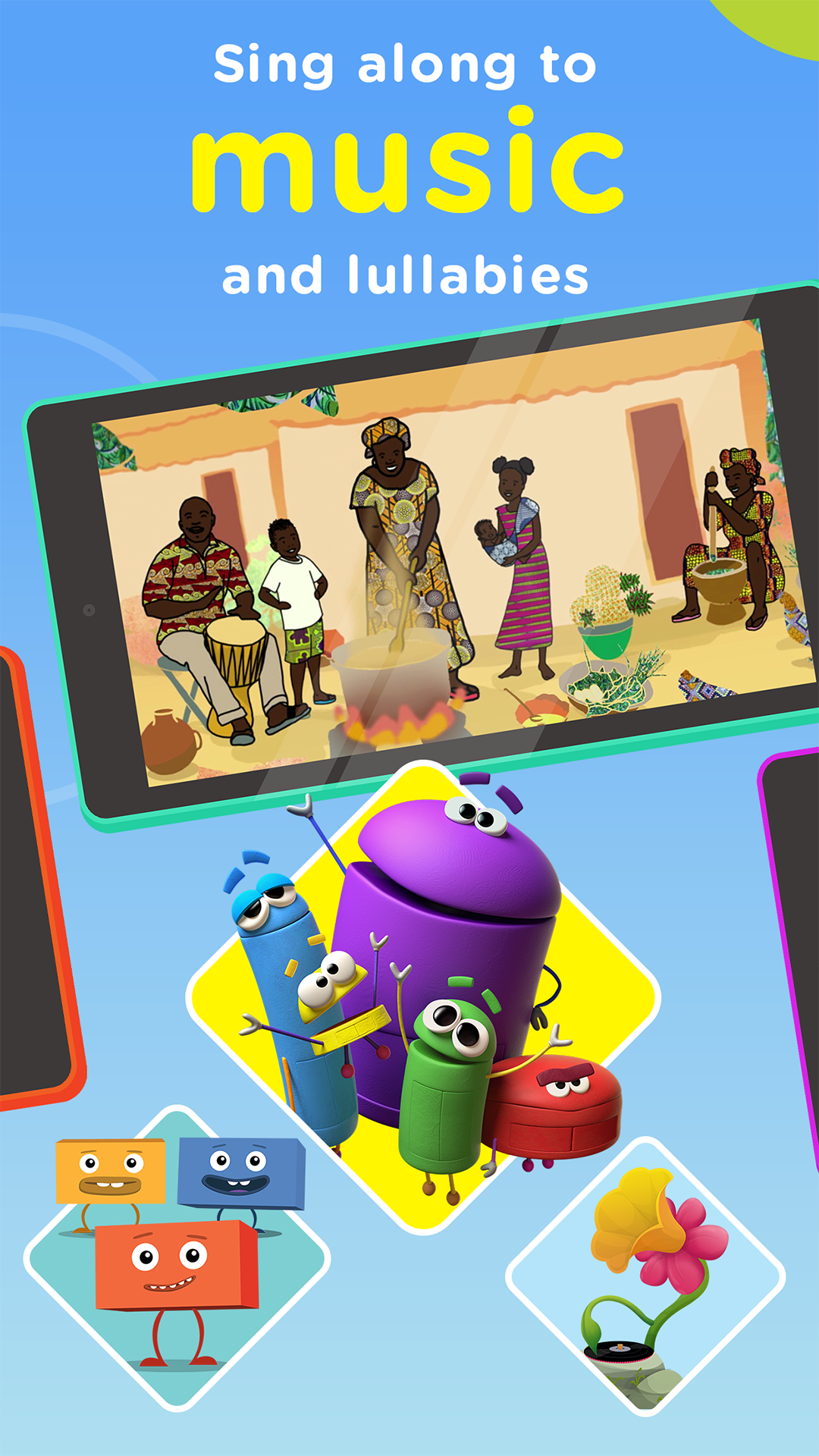 Amazon Com Hopster Educational Preschool Tv Music Appstore For Android