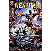 Weapon H (2018-) #7