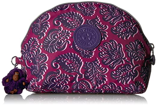 Kipling Zadok Printed Cosmetic Bag