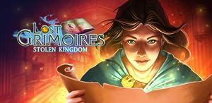 Lost Grimoires: Stolen Kingdom (Full) by Artifex Mundi