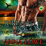 Lure of the Dragon: Aloha Shifters - Jewels of the Heart, Book 1
