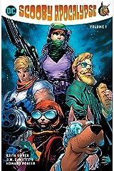 Scooby Apocalypse (2016-) Vol. 1 (Scooby Apocalypse (2016-2019)) Kindle Edition