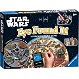 Ravensburger 21251 Star Wars Eye Found it