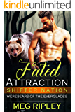 Fated Attraction (Shifter Nation: Werebears Of The Everglades)